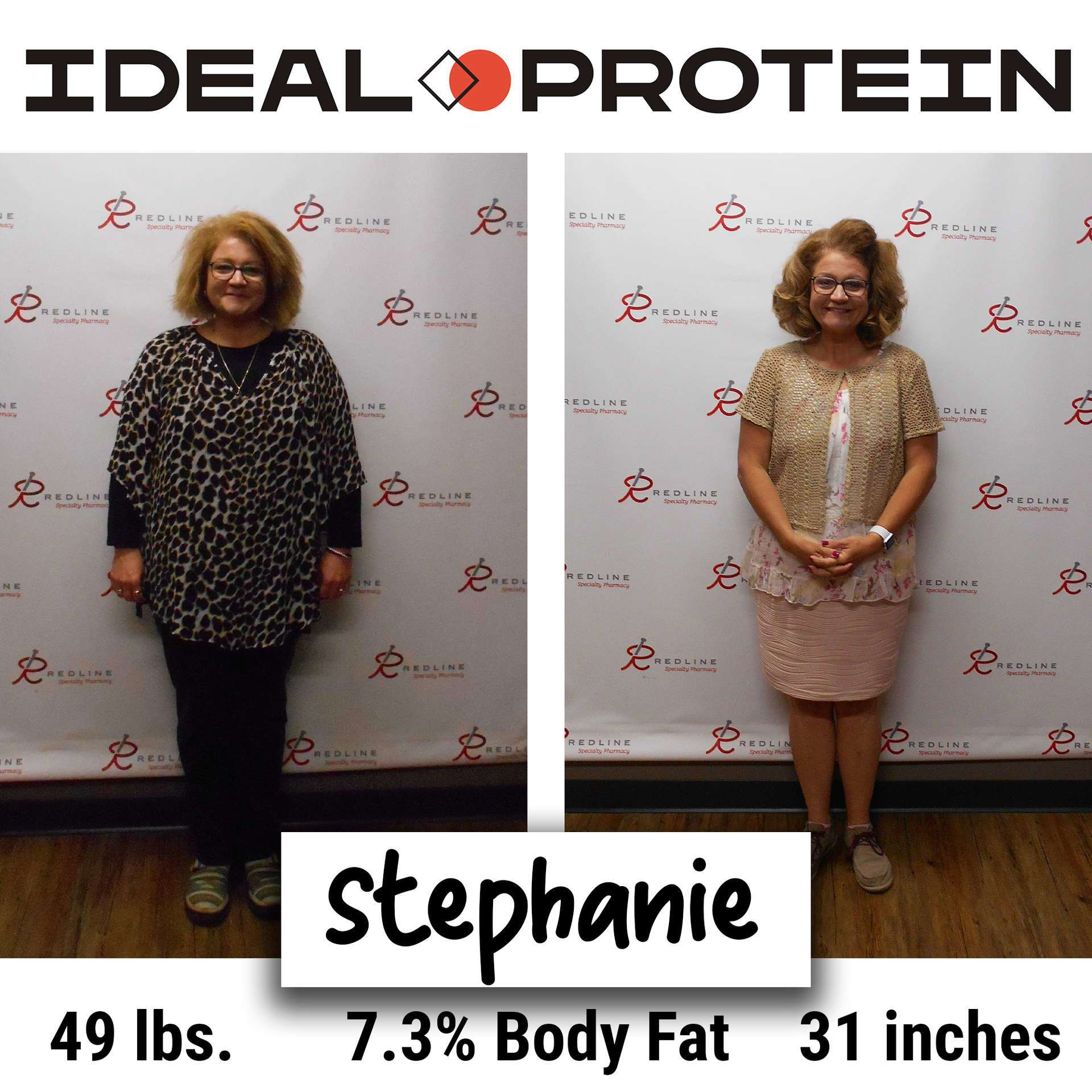 Ideal Protein at Redline Specialty Pharmacy